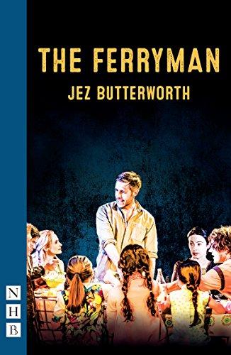 The Ferryman (NHB Modern Plays)