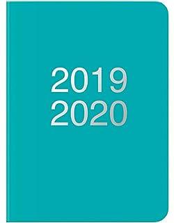 Pagina Calendario Agosto 2019.Agenda Didattica Accademica Letts Memo A5 Giornaliera