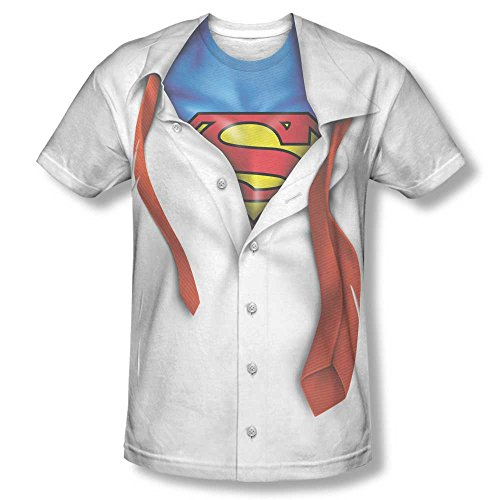 Superman - I'm Superman T-Shirt Size XL