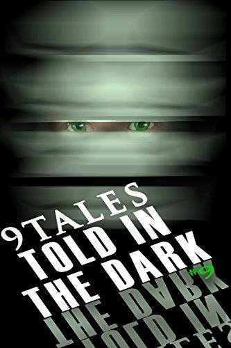 9Tales Told in the Dark #9 (9Tales Dark)