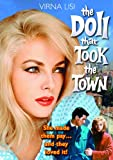 Doll That Took the Town