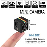 Hidden Spy Camera, 1080P Full HD Free 32GB Micro SD | Magnetic | Motion Detection | Loop Recording | Cameras for Protection and Surveillance of Your Home and Office