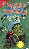 The Stolen Spacefleet and Sgt. Robot (Perry Rhodan #109 and 110)