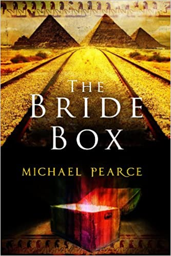 The Bride Box (A Mamur Zapt Mystery)