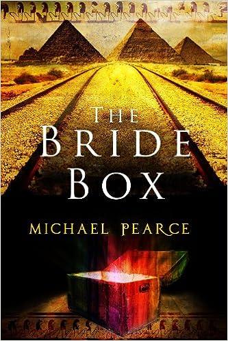 The Bride Box (A Mamur Zapt Mystery)