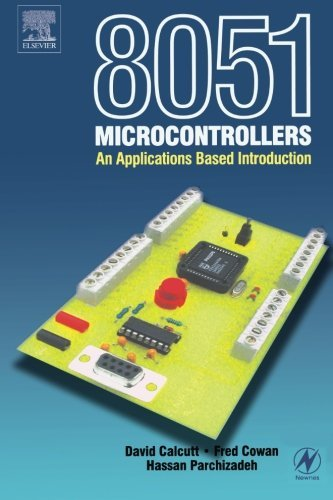 Download 8051 Microcontroller: An Applications Based Introduction Pdf