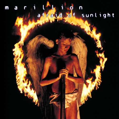 Marillion - Afraid of Sunlight - Remaster (Disc Two) - Zortam Music