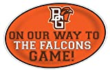 Bowling Green Falcons Game Day Magnet