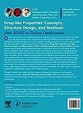 Drug-Like Properties: Concepts, Structure Design