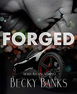 Forged by [Banks, Becky]