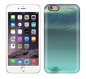 Best Power(Tm) HD Colorful Painted Watercolor Mermaid Sea Hard Phone Case For Iphone 6