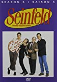Seinfeld: The Complete Fifth Season (4 Discs) Bilingual
