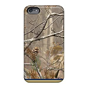 IanJoeyPatricia Apple Iphone 6 Excellent Hard Phone Cases Custom Realistic San Diego Padres Skin [PtQ3947WTdP]