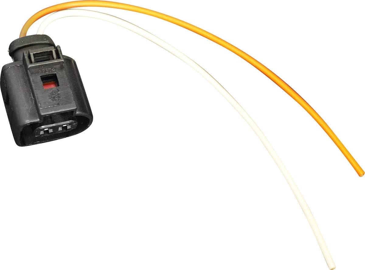 Twowinds - Kit reparación Conector Sensor ABS ESP 1j0973702