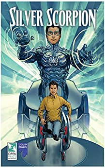 Silver Scorpion Comic Special Issue ebook