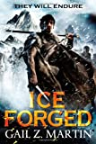 Ice Forged (The Ascendant Kingdoms Saga)