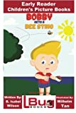 img - for Bobby Gets a Bee Sting - Early Reader - Children's Picture Books book / textbook / text book