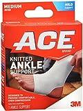 ACE Ankle Brace Medium 1 Each (Pack of 12)