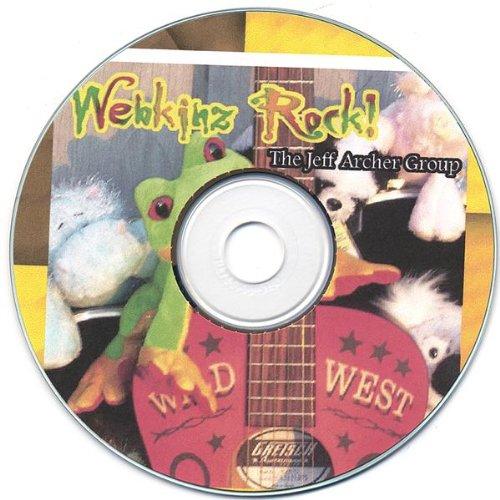 Webkinz Rock