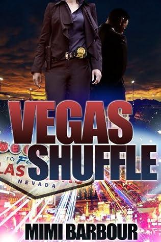 book cover of Vegas Shuffle
