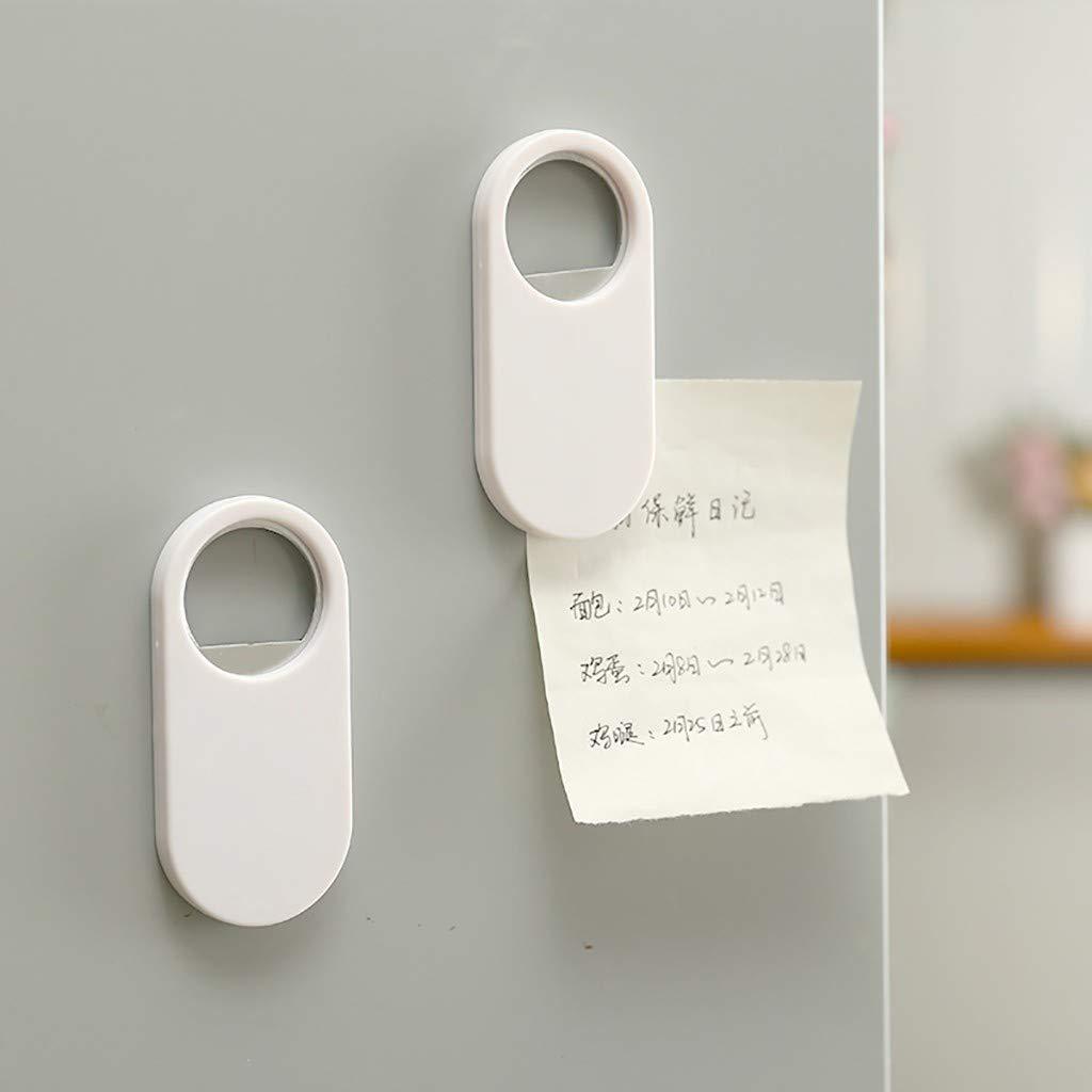 YA-Uzeun - Abridor de Botellas magnético para Cocina ...