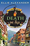 Death on Tap (A Sloan Krause Mystery)