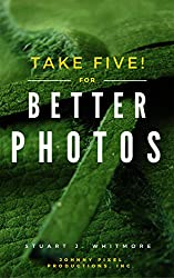 Take Five! for Better Photos