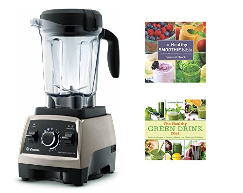 vitamix-professional-series-750-blender-bundle-with-healthy-green-drink-diet-books