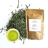 Okumidori Sencha Green Tea Loose Leaf with Matcha from Japan (100g) Review