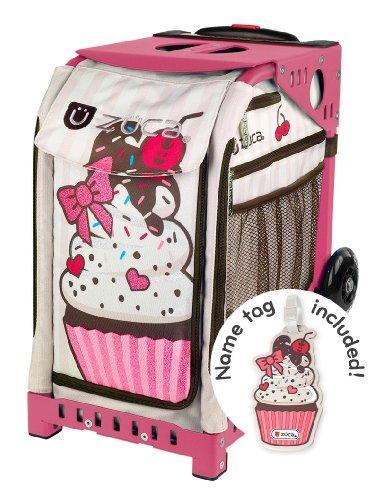 ZUCA Limited Edition Sprinklez ice skating bag - choose y...