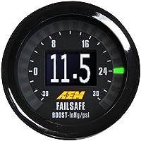 AEM 30-4900 Wideband Failsafe Gauge by AEM