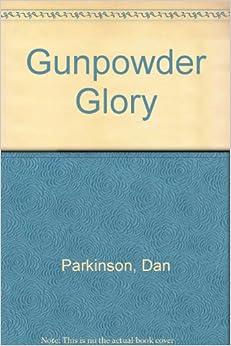 Book Gunpowder Glory