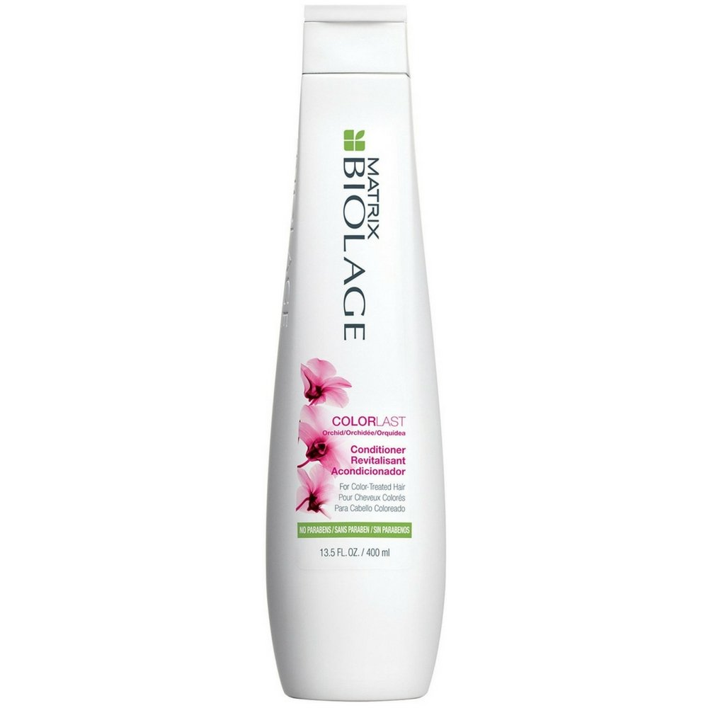 Matrix Biolage Colorlast Conditioner, 13.5 Fluid Ounce