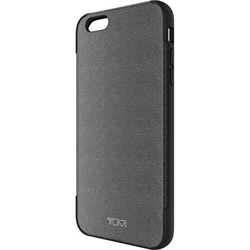 new style 64141 e3874 Amazon.com: TUMI Astor Co-Mold Case for iPhone 6/6S - Coated Canvas ...