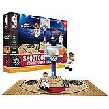 NBA Toronto Raptors Display blocks Shootout Set, Small, No color