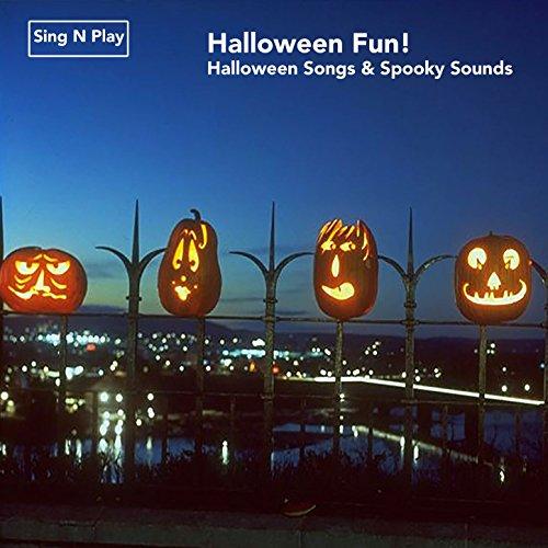 Fun Halloween Music (Halloween Fun!)
