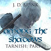 Among the Shadows: Tarnish Book 2 | J. D. Brink