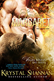 Saving Margaret (A Paranormal Bear Shapeshifter Romance) (Vegas Mates Book 2)