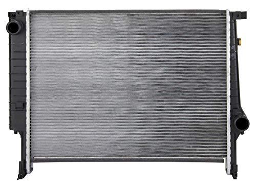 Spectra Premium CU2038 Complete Radiator ()