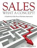 Sales, Henry C. (Sandy) Waters Iii, 110524654X