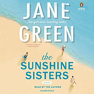 The Sunshine Sisters Audiobook
