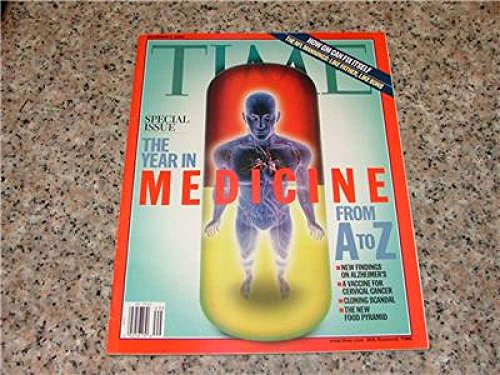 Time December 5 2005 The Year In Medicine; GM Fix Itself? (Hardly); Alzheimer