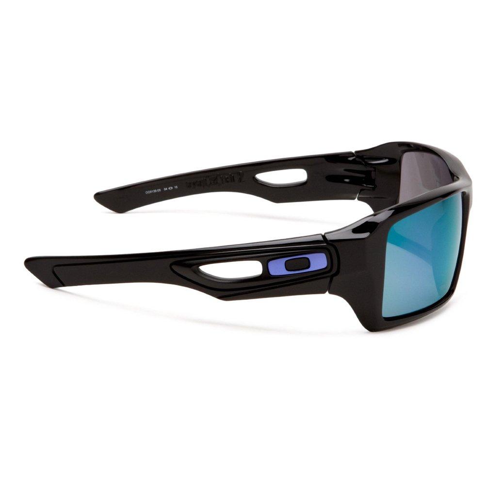 Amazon.com: Oakley Eyepatch 2 de los hombres – Gafas de sol ...