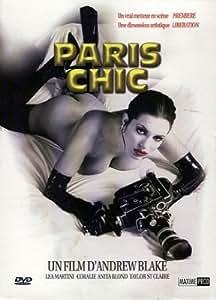 Paris chic [Francia] [DVD]