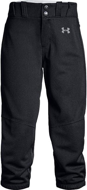 Under Armour Girls' Softball Pants