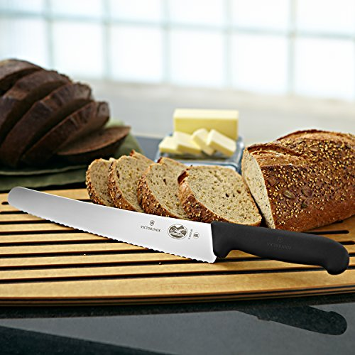 Buy professional chef knives set victorinox