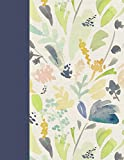 world and the word 2011 - NIV, Beautiful Word Coloring Bible, Large Print, Cloth over Board, Navy