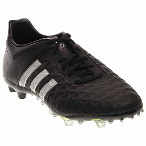 adidas ACE 15.2 FG AG Soccer Cleats (Black 05abc4dde