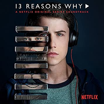 amazon 13 reasons why soundtrack 2lp 12 inch analog