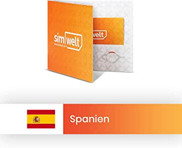 Mapa del mundo SIM con conexión a Internet en España.: Amazon.es: Electrónica